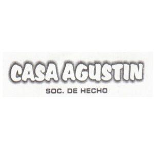Casa Agustín logo
