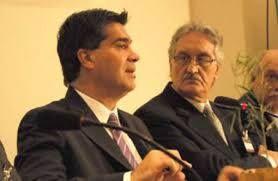 FAIMA y el Jefe de Gabinete Dr Jorge Capitanich