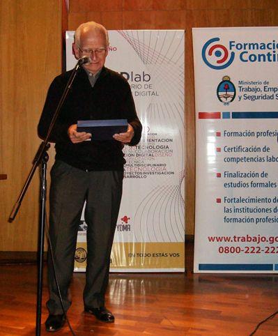Sr. Pedro Todoroff