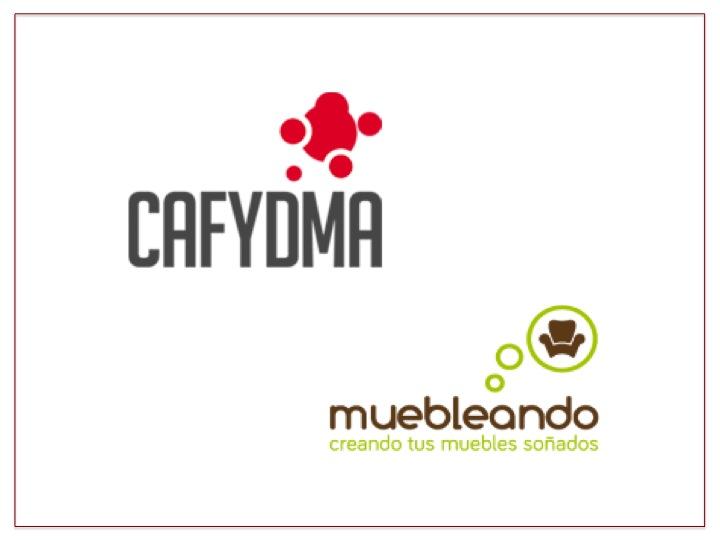 Beneficios del acuerdo entre CAFYDMA y Muebleando.