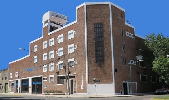 Maquinarias Caseros: nueva planta industrial