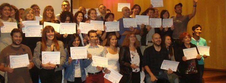 cursos de CAFYDMA gratuitos en 2015