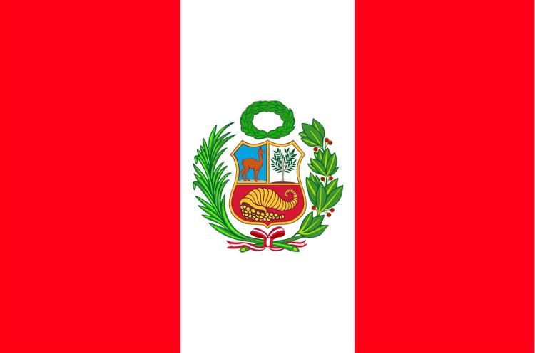 Misión comercial al Perú