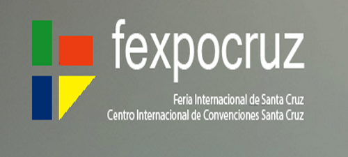 feria Expocruz 2015 en Bolivia