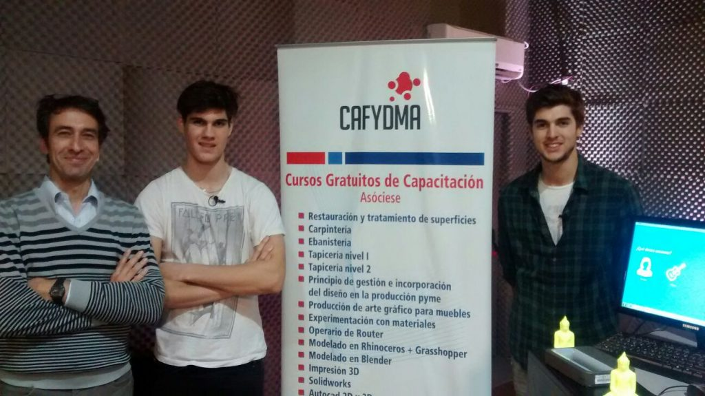 Nuevos cursos gratuitos en el CMD y en Las Cañitas