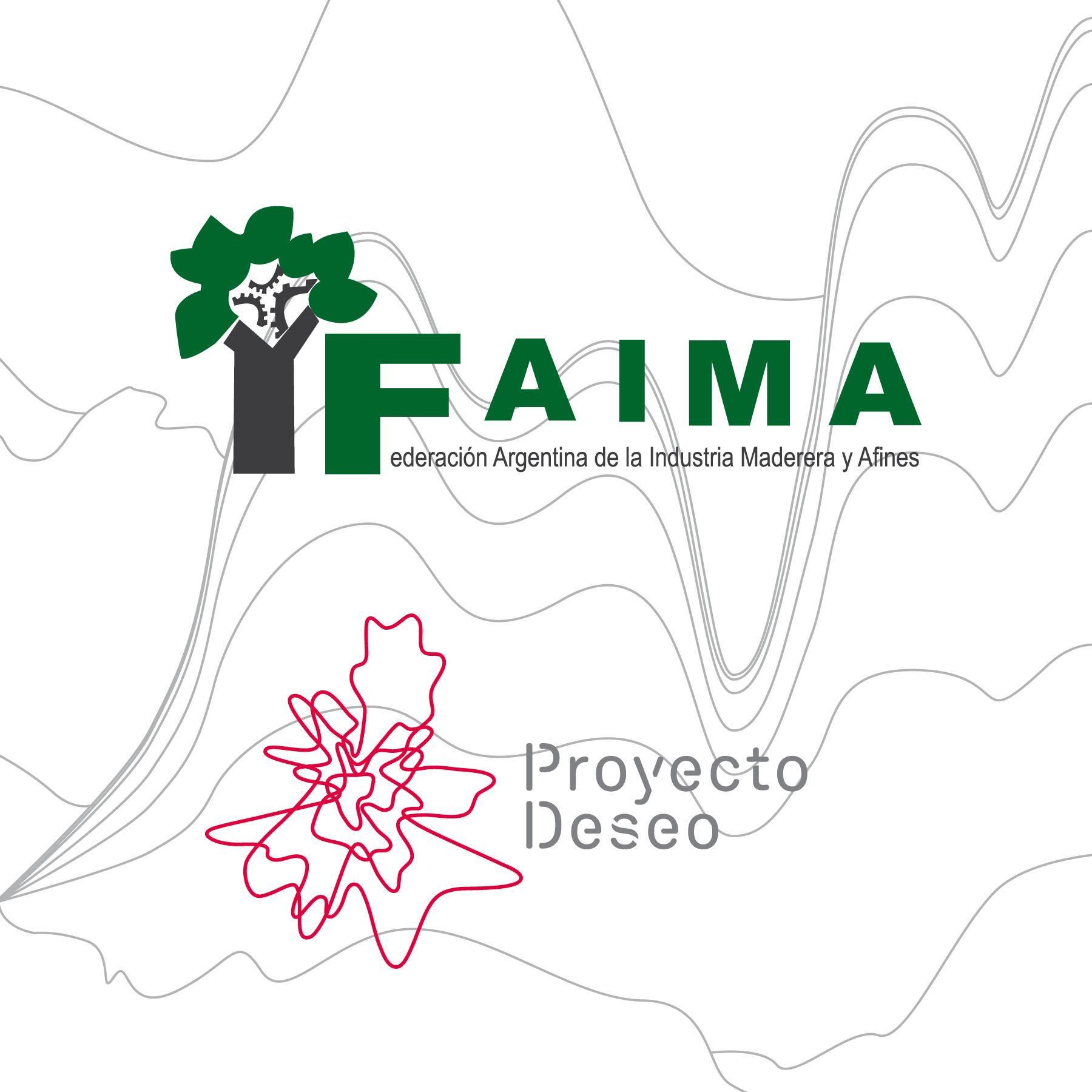 F.A.I.M.A. presenta su Proyecto Deseo: EL PRÓXIMO MUEBLE ARGENTINO