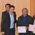 CAFYDMA entrega certificados a alumnos de cursos de capacitacion gratuita