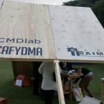 CAFYDMA participó activamente del Festival de Diseño y Madera