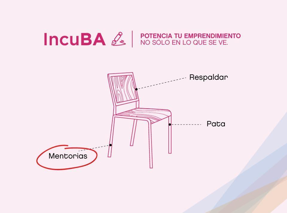 IncuBA Diseño: lanzamiento