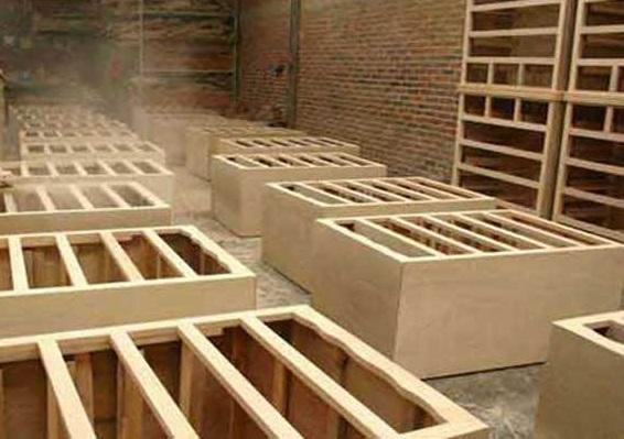 muebles-producción