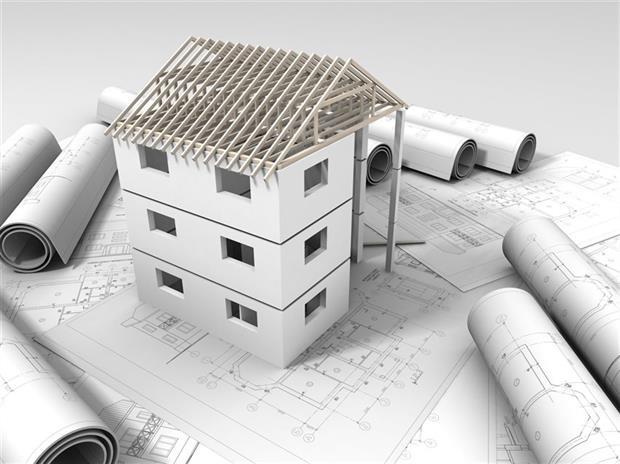 Nota sobre tecnología en la construcción publicada en el diario La Nación
