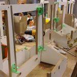 Curso de impresión 3D en CAFYDMA