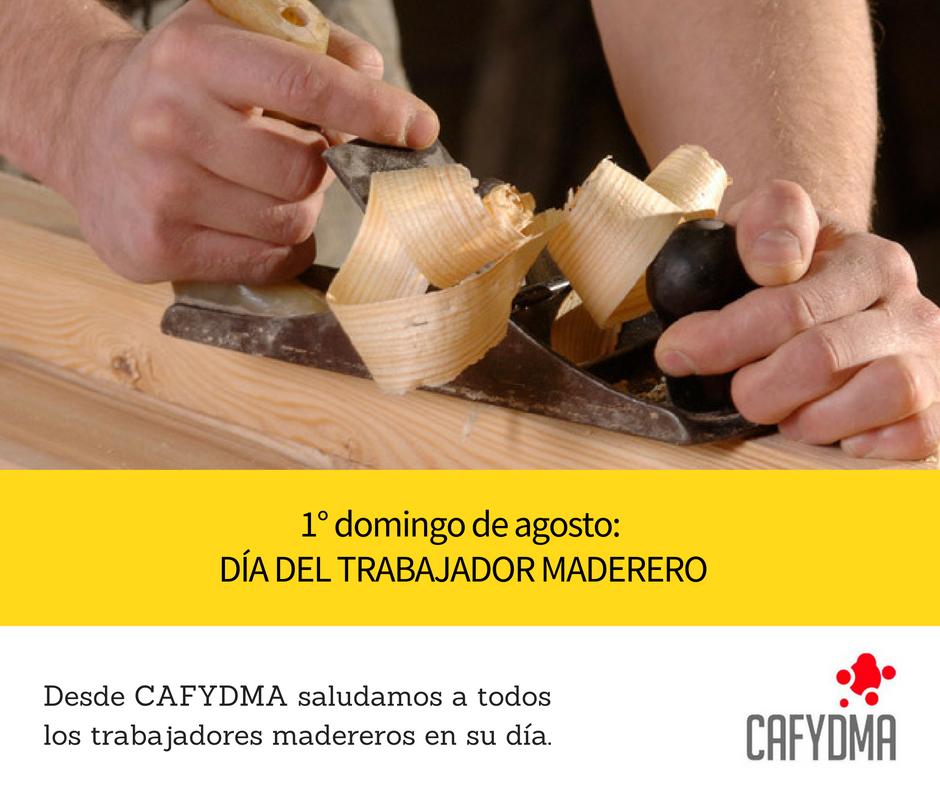Día del Trabajador Maderero