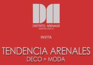 Tendencia Arenales