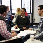 Diplomatura en Formación Profesional de la Universidad Nacional de San Martín