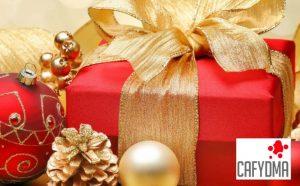 Felices Fiestas y un próspero 2017