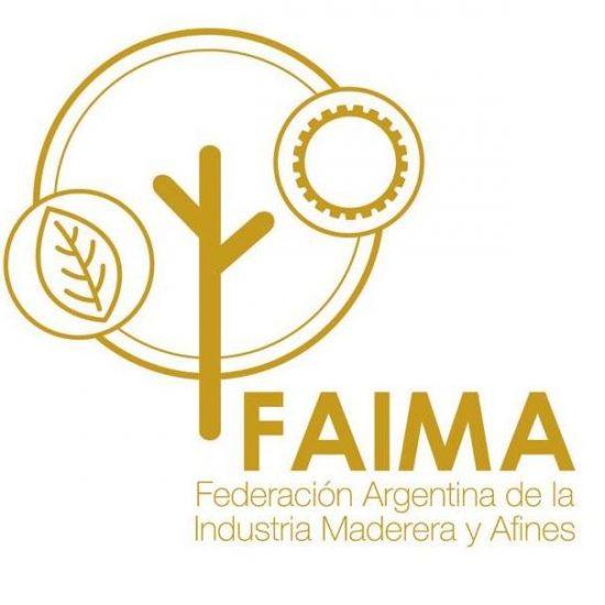 logo de FAIMA