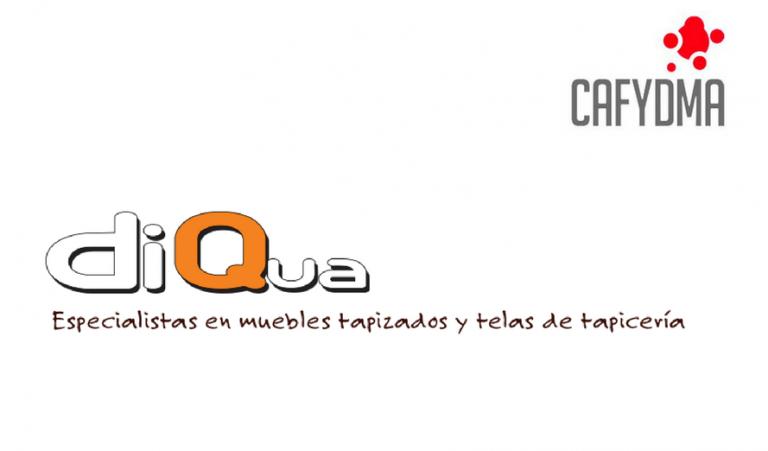 Nuevo socio de CAFYDMA: DIQUA
