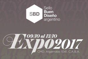 Expo Sello de Buen Diseño