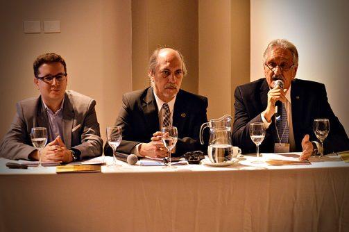CAFYDMA Pedro Reyna Secretario General y Presidente de CAFYDMA en el 137° Congreso Maderero