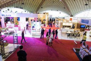 """Expo EstiloCasa mostró en Córdoba todos los rubros que abarca la """"casa de los sueños"""""""