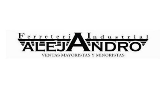 Bienvenido FERRETERÍA INDUSTRIAL ALEJANDRO