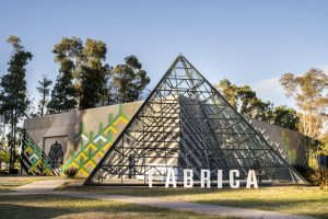 Fabrica - Tecnópolis 2017