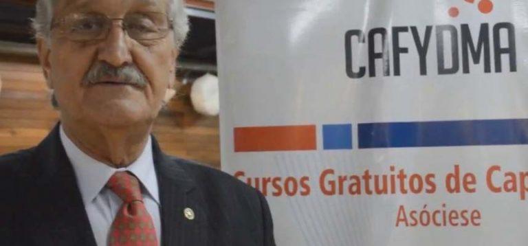 Declaraciones de nuestro Presidente, Sr. Pedro Reyna sobre tasas de interés