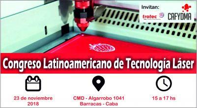 Congreso Latinoamericano de Tecnología Láser